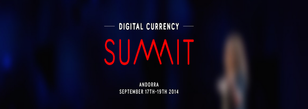Digital Currency Summit Photo