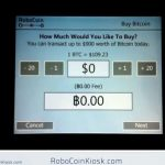 Robocoin's Bitcoin ATMs to get new bank-style features this summer