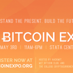 MIT's Bitcoin Expo and the Students Behind It