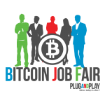 Announcing World's First Bitcoin Job Fair