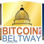 Bitcoin in the Beltway: the Belly of the Beast?