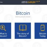 New interactive Bitcoin infographic explains the basics of cryptocurrency in a fun way