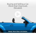 Buy a car with your Bitcoins: vehicle marketplace Beepi adopts cryptocurrency