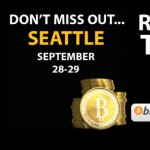 """The Seattle """"Bitcoin4biz"""" Payment Summit and Bitcoin 2.0"""