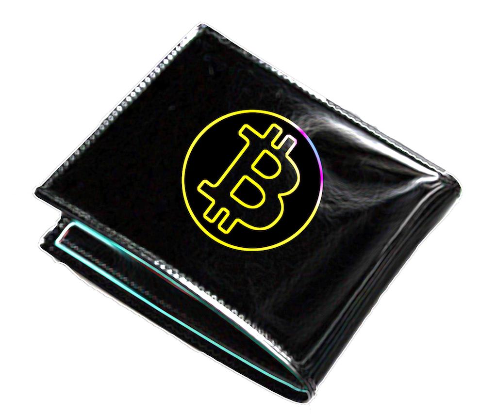 bitcoin-wallet-web