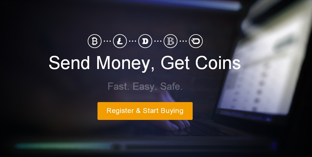 New digital currency service launched by Expresscoin makes it easier to buy Bitcoin in Canada