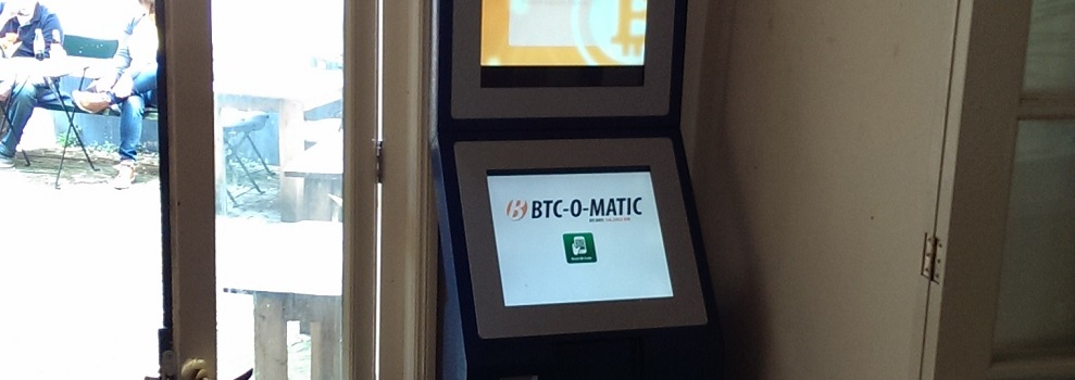 The ATMs of Vancouver