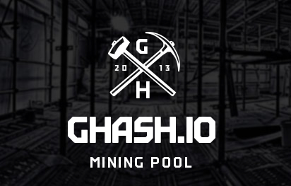Growth of Bitcoin mining pool Ghash.io raises concern over possible '51% attack'… again