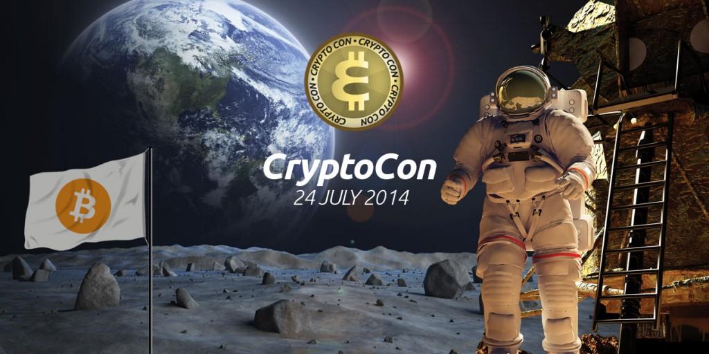 CryptoCon – Sydney & Singapore Bitcoin Expo –  July
