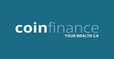 Coinfinance logo