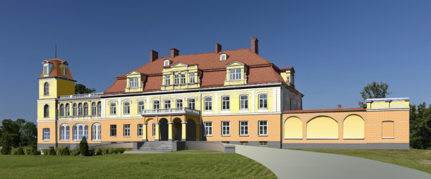 Manor House of Bitcoin Baron, Risto Pietila