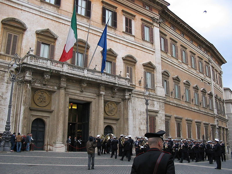 Italian parliament hosts special Bitcoin hearings; Swedish central bank releases new report