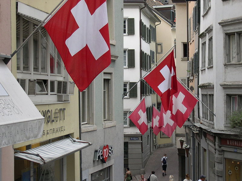 Swiss regulators allow SBEX to launch Bitcoin ATM network in the country