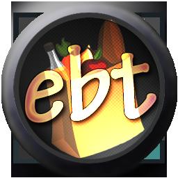 EBTcoin - EBT - logo