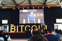 Gavin's State of Bitcoin