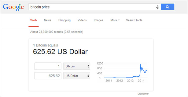 Google-bitcoin-price-results-search