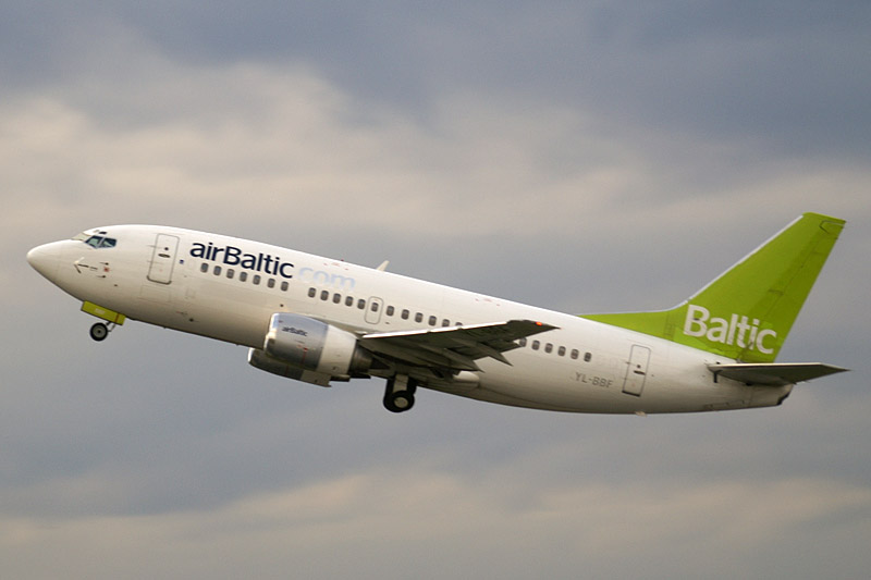 Buy some Bitcoin wings: airline AirBaltic welcomes crypto-payments