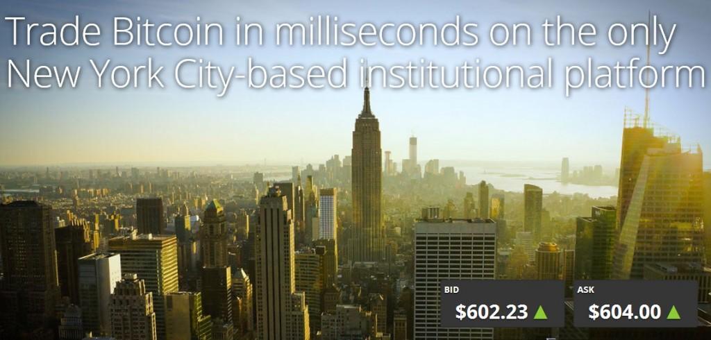 """New York-based Coinsetter evolves to """"full US Bitcoin exchange"""""""