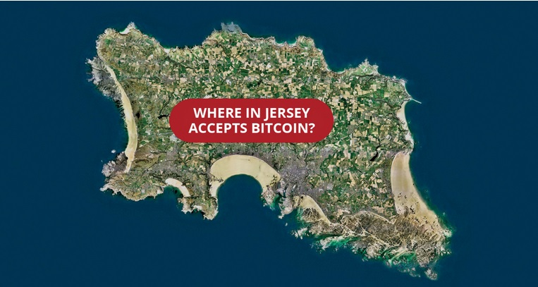 "Is there a ""Bitcoin Isle"" on the horizon? Jersey plans to radically adopt cryptocurrency"