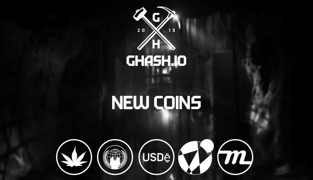 GHash.IO promises to establish 40% hashrate limit to prevent '51% attack'