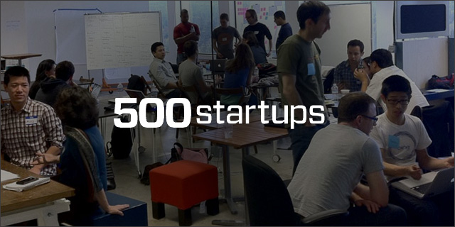 Business accelerator 500 Startups will fund five Bitcoin companies