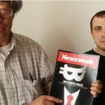 "Andreas Antonopoulos ""delivers"" thousands of Bitcoin donations to Dorian Nakamoto"