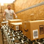 New patent awarded to Amazon could bring big changes to the Bitcoin ecosystem