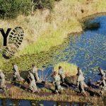 BitPOS and International Anti Poaching Foundation team up to save Africa's animals