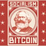 Bitcoin and Marx's Theory of History